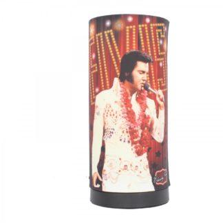 Elvis Round Lamp 27.5cm