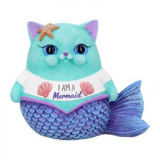 I am a Mermaid 8.5cm