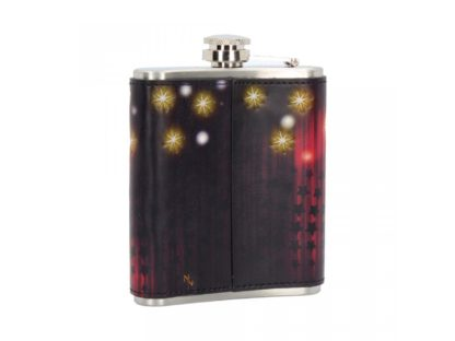 Elvis Hip Flask 7oz