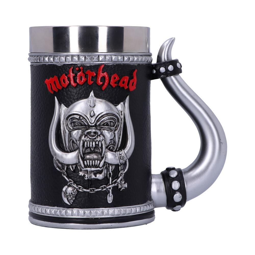 Motorhead Tankard 14.5cm