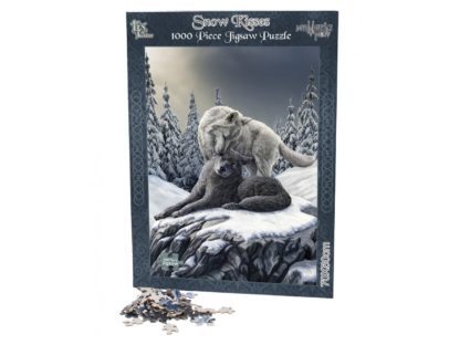 Snow Kisses Jigsaw (LP) 1000pcs