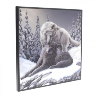 Snow Kisses Small Crystal Clear Picture (LP) 25cm