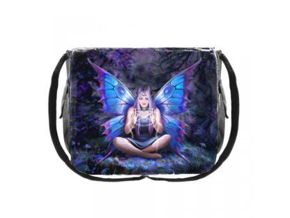 Spell Weaver Messenger Bag (AS) 40cm