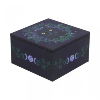 The Charmed One Mirror Box (LP) 10cm