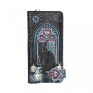 Sacred Circle Embossed Purse (LP) 18.5cm