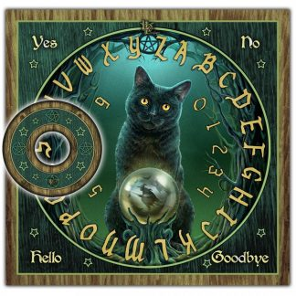 Rise of the Witches Spirit Board (LP) 36cm