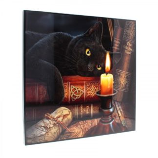 Witching Hour Crystal Clear Picture 40cm Set of 3