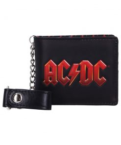 ACDC Wallet 11cm
