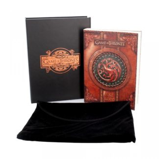 Fire and Blood Journal (GOT) small