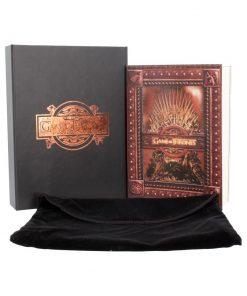 Iron Throne Journal (GOT) small