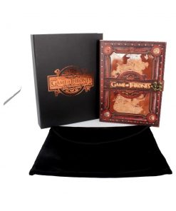 Seven Kingdoms Journal (GOT) Large