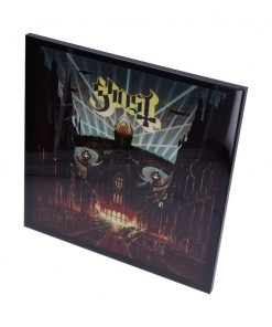 Ghost-Meliora Crystal Clear Picture 32cm