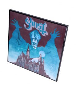 Ghost-Opus Eponymous Crystal Clear Pic 32cm