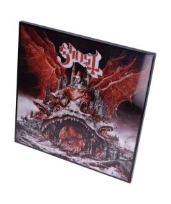 Ghost-Prequelle Crystal Clear Picture 32cm