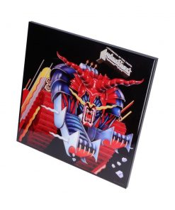 Judas Priest-Defenders of the Faith Crystal Clear