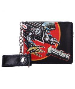 Judas Priest Screaming for Vengeance Wallet