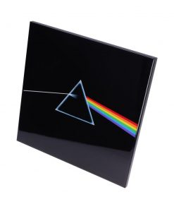 Pink Floyd-Dark Side of the Moon Crystal Clear Pic