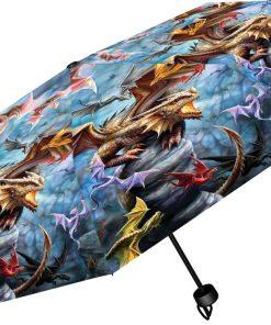 Dragon Clan Umbrella (AS)