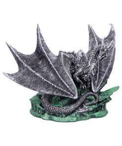 Buran (Silver) 15.5cm
