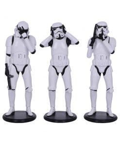 Three Wise Stormtrooper 14cm