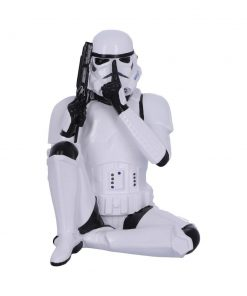 Speak No Evil Stormtrooper 10cm