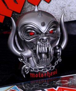 Motorhead Warpig Box 16cm