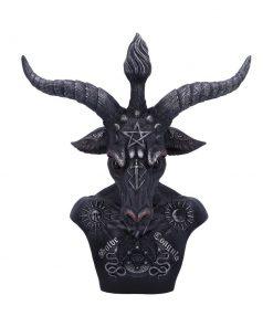 Baphomet Bust 33cm