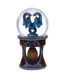 Dragon Heart Snow Globe (AS)
