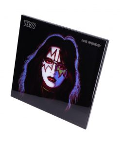 KISS - Ace Frehley Crystal Clear Picture