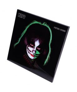 KISS - Peter Criss Crystal Clear Picture