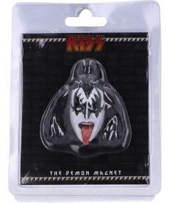 KISS The Demon Magnet 5.2cm