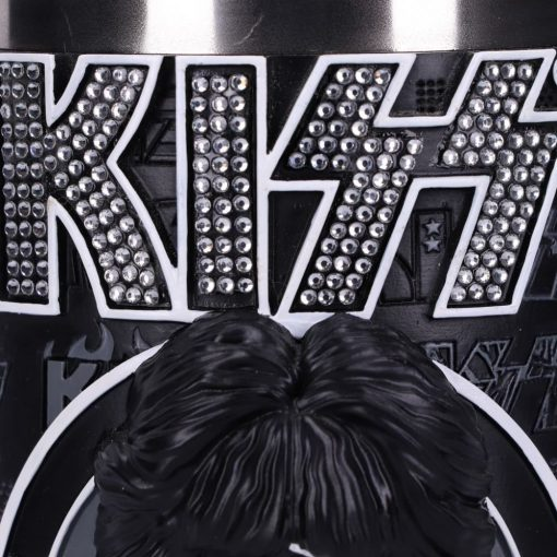 KISS Glam Range The Starchild Tankard 15.5cm