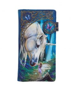 Fairy Whispers Embossed Purse (LP)