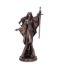 Lady of the Lake (JR) Bronze 24cm
