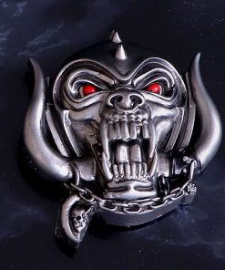 Motorhead Warpig Magnet 6cm