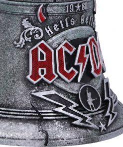 ACDC Hells Bells Box 13cm