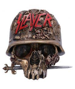 Slayer Skull Box 17.5cm