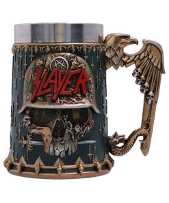 Slayer Skull Tankard 16.5cm