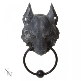 Wild Door Knocker 21.5cm