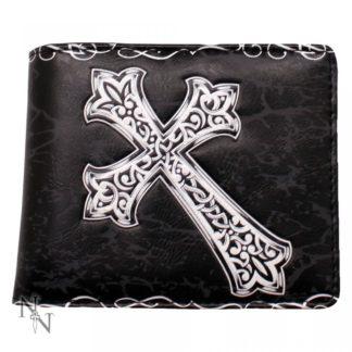 Wallet - Celtic Cross 11cm