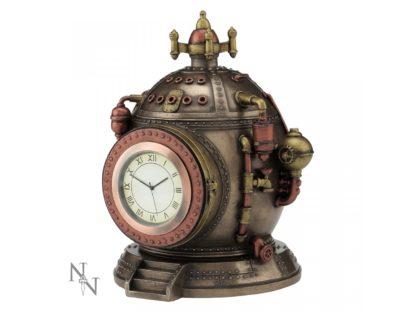 Mechanics of Time 15.5cm