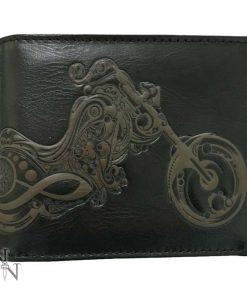 Wallet - Bike 11cm