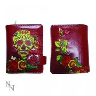 Candy Rose Purse (Small) 11.5cm