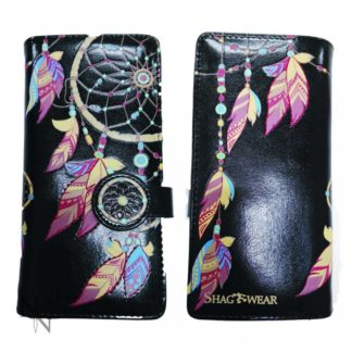 Dreamcatcher Purse 18.5cm