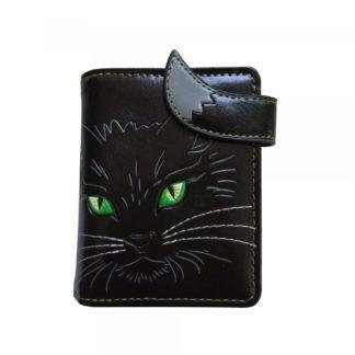 Lucky Cat Purse (Small) 11.5cm