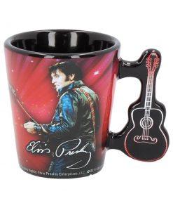Espresso Cup - Elvis '68 3oz