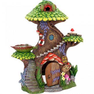 Tree Top Spa  House 25.5cm
