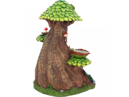 Tree Top Spa  House 25.5cm