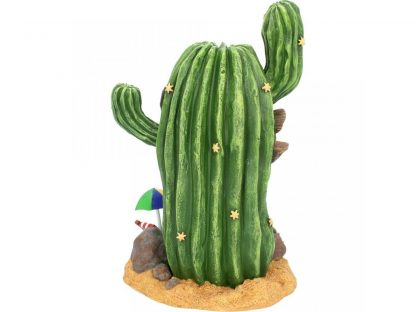 Cactus House 25cm