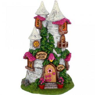 Honeysuckle heights Fairy House 25.5cm